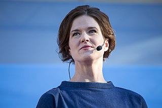 Anna Kinberg Batra politician