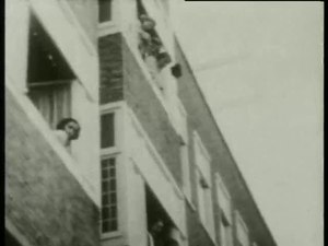 File:Anne Frank- the only existing film images.webm