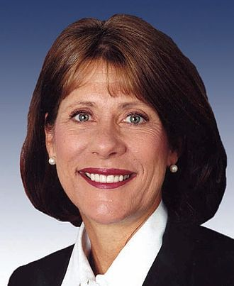 Ernie Fletcher - Anne Northup challenged Fletcher in the 2007 Republican gubernatorial primary.