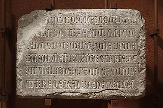 Épitaphe de Bona de Viyhali