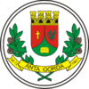 Coat of arms of Anta Gorda