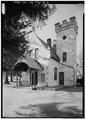 Antietam National Cemetery, Lodge House, Shepherdstown Pike (State Route 34), Sharpsburg, Washington County, MD HABS MD,22-SHARP,1A-6.tif