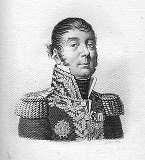 Antoine-Guillaume Rampon French general