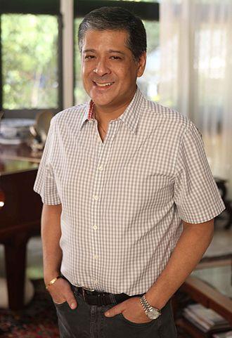 Antonio Lagdameo Jr. - Image: Anton F. Lagdameo Jr