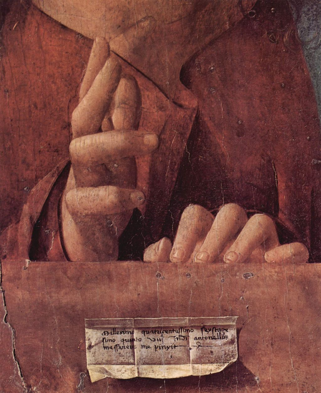 Antonello da Messina 062