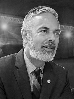 Brazilian diplomat
