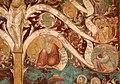 Antonio vite e collaboratore, arbor vitae, trasfigurazione e miracolo della madonna della neve, 1390-1400 ca. 18.jpg
