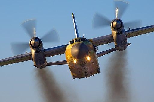 Antonov An-32B AN1881317