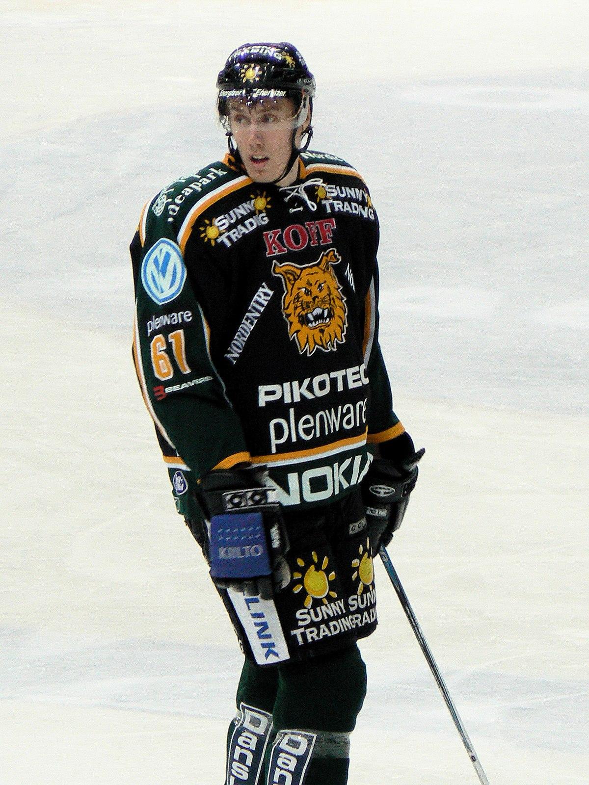 Marko Anttila Vaimo