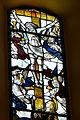 Aosta Kathedrale - Fenster Kreuzigung.jpg
