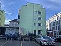 Apartment Swiss Star ank kumar Friesstrasse Zurich 02.jpg