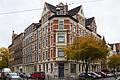 Apartment house Im Moore 26 Asternstrasse Nordstadt Hannover Germany.jpg