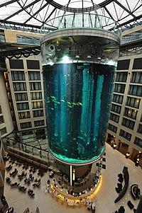 AquaDom at the Radisson Blu in Berlin, Germany - Photo by Vxla.jpg