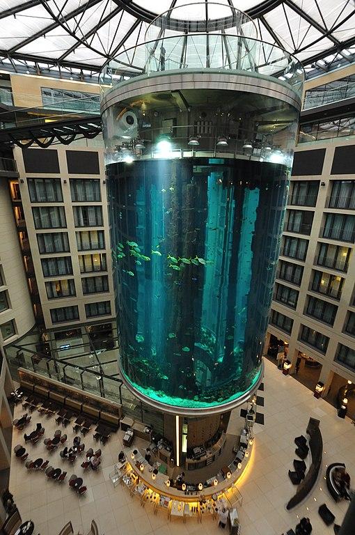 Hotel Berlin Radisson