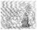 Arène - La vraie tentation du grand Saint Antoine - contes de Noël, 1880, illust 10.png