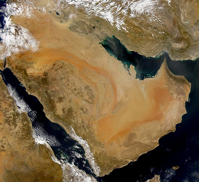 File:Arabian Peninsula dust SeaWiFS-2.jpg