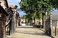 Arbeit Mach Frei gate Auschwitz 2012.jpg