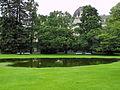 Arboretum - 'Land unter' nach Gewittersturm 2012-07-03 17-31-49 (P7000).JPG