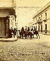Archivo General de la Nación Argentina 1890 aprox Salta Calle Florida, casa de Leguizamón.jpg
