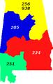 Area codes AL.png