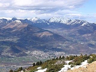 Argelès-Gazost Subprefecture and commune in Occitanie, France