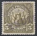 Argentina Cordoba 1888 revenue F14.jpg