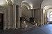 Arles deux lions de Dedieu Hôtel de ville.jpg