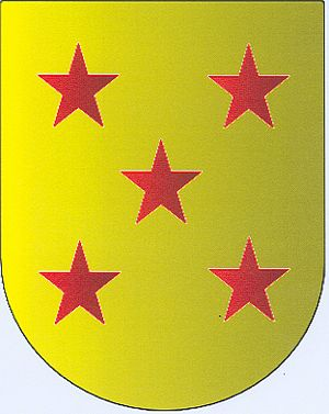 Count of Marialva - The coat-of-arms of the Coutinho family, Counts of Marialva.