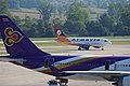 Armavia Airbus A319-111; EK32007@ZRH;10.09.2009 555bm (4330326540).jpg