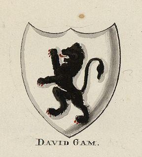Dafydd Gam