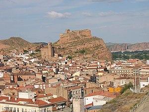 Arnedo - View of Arnedo