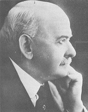 Arno C. Gaebelein - Arno C. Gaebelein.
