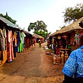 Arts and Crafts Village, Central Business District, Abuja, Nigeria.jpg