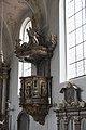 Asch (Fuchstal) St. Johann Baptist Kanzel 928.jpg