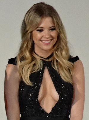 Ashley Benson - Benson at a screening for Spring Breakers in February 2013