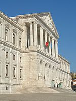 Cumhuriyet Meclisi(Assembleia da República)
