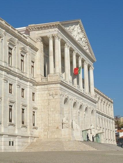 Assembleia Republica Portugal 3