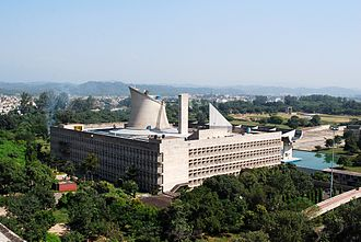 Punjab Legislative Assembly - Image: Assembly 09