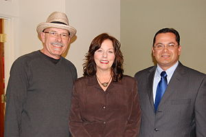 V. Manuel Perez - Image: At the Desert AIDS Project 10