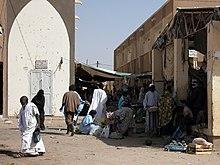 Atar (Mauritanie) — Wikipédia