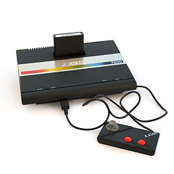 Image illustrative de l'article Atari 7800