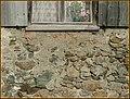 Aus Natursteinen gemauerte Mauer - panoramio.jpg