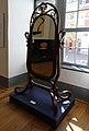 Ausstellung Museum Boppard, Exponate der Fa. Thonet, Ankleidespiegel.jpg