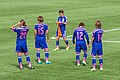 Australia vs Japan 2015-06-27 FIFA Women's World Cup Canada 2015 - Edmonton (18604052693).jpg