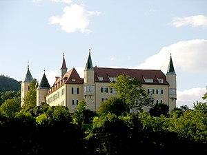 St. Martin Castle
