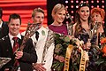 Austrian Sportspeople of the Year 2014 winners 06 Alexander Radin Thomas Diethart Marlies Schild Mirna Jukic.jpg