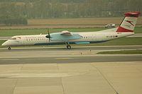 OE-LGF - DH8D - Japan Air Commuter