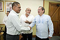 Autoridades de Nicaragua exponen proyectos de inversión y desarrollo (9566578598).jpg