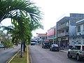 Av. Héroes, Chetumal, Q. Roo. - panoramio.jpg