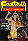 Cover of Avon Fantasy Reader issue #11